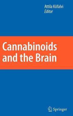 Cannabinoids and the Brain (Hardback)