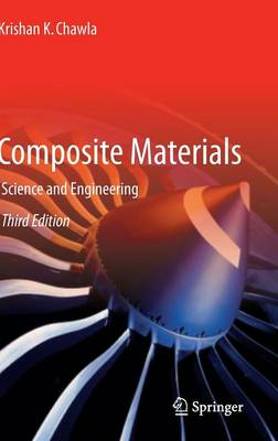 Composite Materials: Science and Engineering (Hardback)