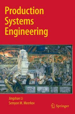 Production Systems Engineering (Hardback)