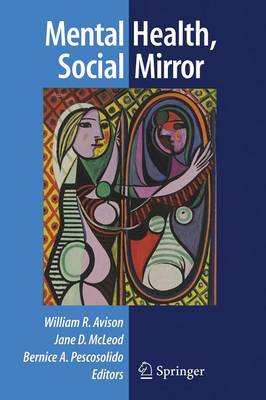 Mental Health, Social Mirror (Paperback)