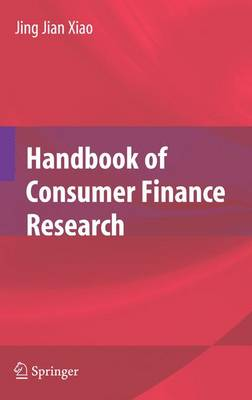 Handbook of Consumer Finance Research (Hardback)