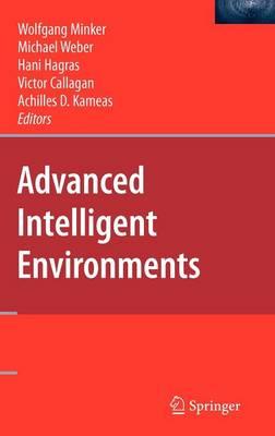 Advanced Intelligent Environments (Hardback)