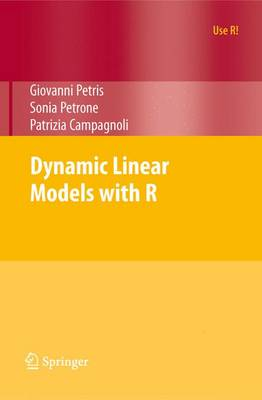 Dynamic Linear Models with R - Use R! (Paperback)