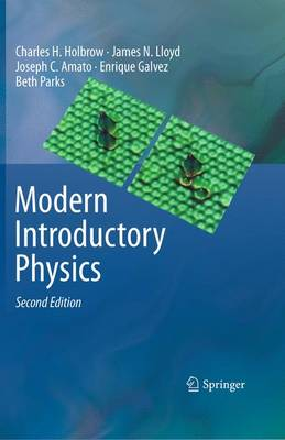 Modern Introductory Physics (Hardback)