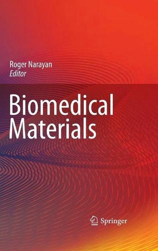 Biomedical Materials (Hardback)