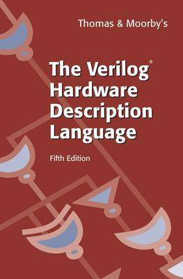 The Verilog (R) Hardware Description Language