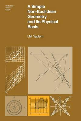 A Simple Non-Euclidean Geometry and Its Physical Basis: An Elementary Account of Galilean Geometry and the Galilean Principle of Relativity - Heidelberg Science Library (Paperback)