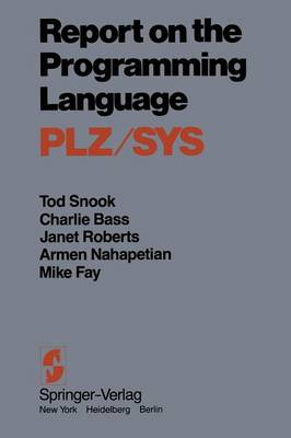 Report on the Programming Language PLZ/SYS (Paperback)