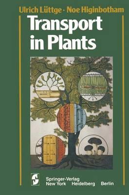 Transport in Plants (Hardback)