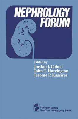 Nephrology Forum (Paperback)