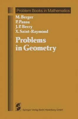 Problems in Geometry - Problem Books in Mathematics (Hardback)