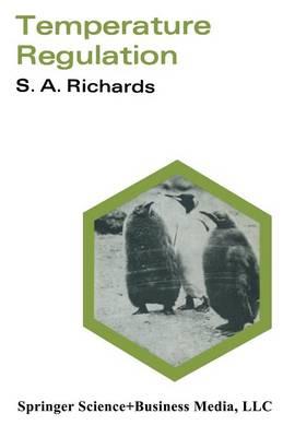 Temperature Regulation (Paperback)