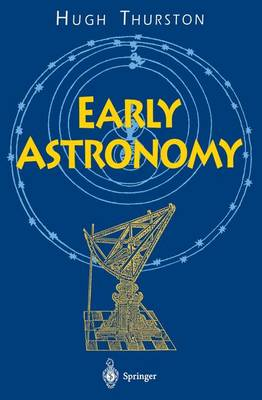 Early Astronomy (Hardback)