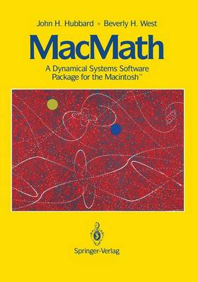 MacMath 9.2: A Dynamical Systems Software Package for the Macintosh (TM)