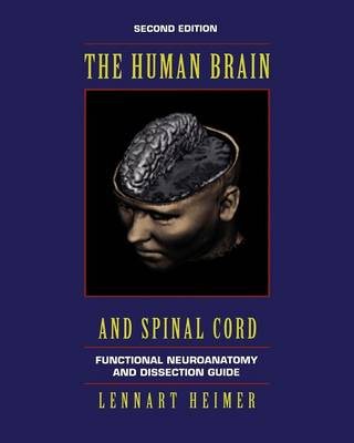 The Human Brain and Spinal Cord: Functional Neuroanatomy and Dissection Guide (Paperback)