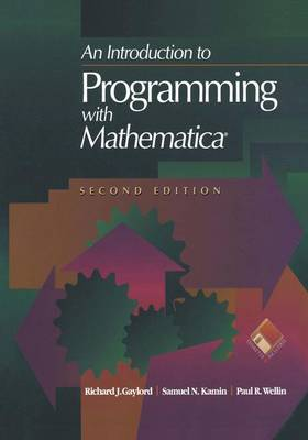 An Introduction to Programming with Mathematica (R) (Hardback)