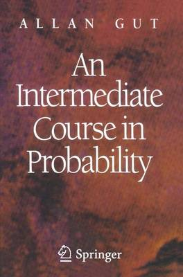 An Intermediate Course in Probability (Paperback)