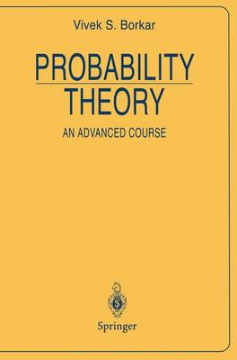 Probability Theory: An Advanced Course - Universitext (Paperback)