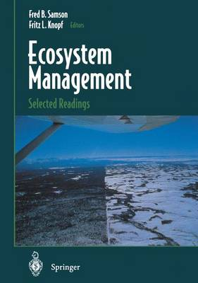 Ecosystem Management: Selected Readings (Paperback)