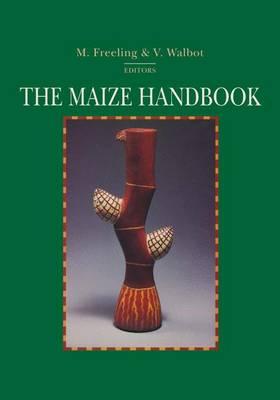 The Maize Handbook - Springer Lab Manuals (Paperback)