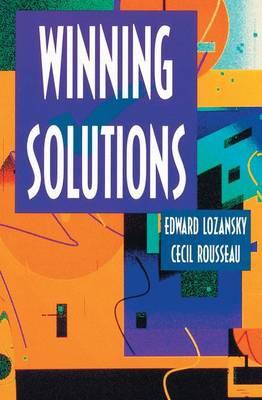 Winning Solutions - Problem Books in Mathematics (Paperback)
