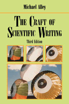 The Craft of Scientific Writing (Paperback)