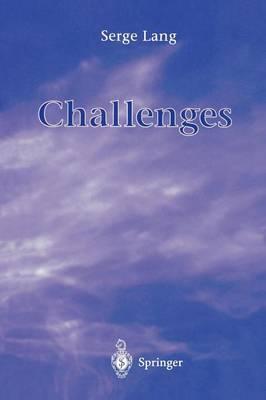 Challenges (Paperback)