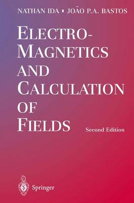 Electromagnetics and Calculation of Fields (Hardback)
