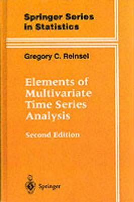 Elements of Multivariate Time Series Analysis - Springer Series in Statistics (Hardback)
