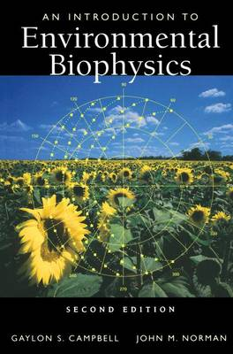 An Introduction to Environmental Biophysics (Paperback)