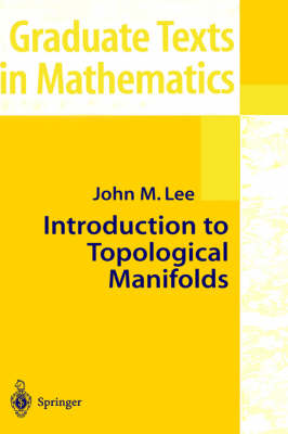 Introduction to Topological Manifolds (Paperback)