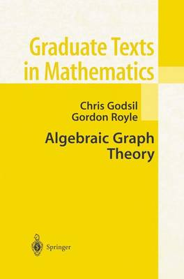 Algebraic Graph Theory - Graduate Texts in Mathematics 207 (Paperback)
