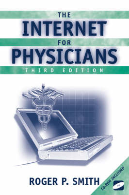 The Internet for Physicians (Paperback)