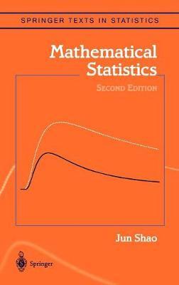 Mathematical Statistics - Springer Texts in Statistics (Hardback)