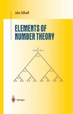 Elements of Number Theory - Undergraduate Texts in Mathematics (Hardback)
