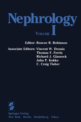 Nephrology (Hardback)
