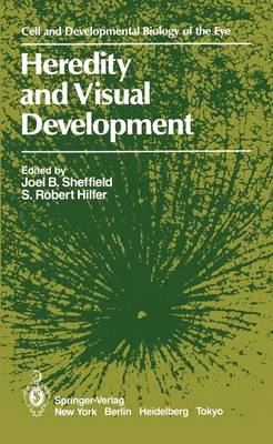 Heredity and Visual Development: 8th Symposium on Ocular and Visual Development : Papers (Hardback)