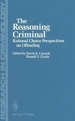 The Social Ecology of Crime (Hardback)