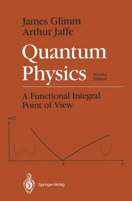 Quantum Physics: A Functional Integral Point of View (Paperback)