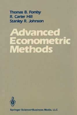 Advanced Econometric Methods (Paperback)