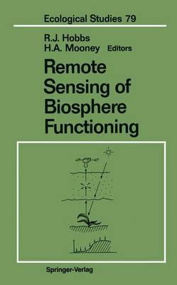 Remote Sensing of Biosphere Functioning (Hardback)