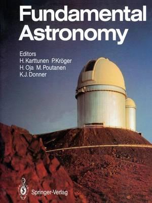 Fundamental Astronomy - Springer Study Edition (Paperback)