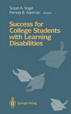 Success for College Students with Learning Disabilities (Hardback)