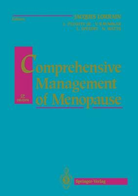 Comprehensive Management of Menopause - Clinical Perspectives in Obstetrics and Gynecology (Hardback)