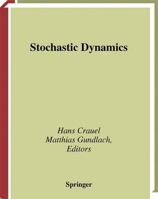 Stochastic Dynamics (Hardback)
