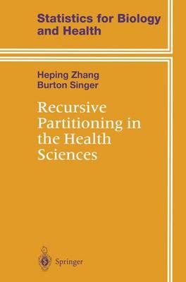 Recursive Partitioning and Applications - Statistics for Biology and Health (Hardback)