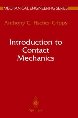Introduction to Contact Mechanics (Hardback)