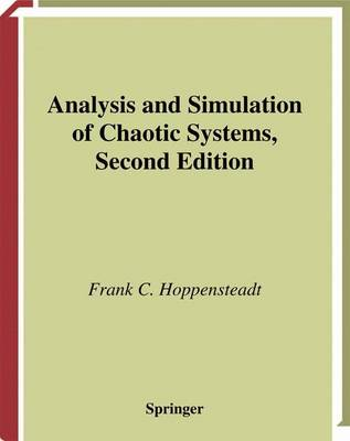 Analysis and Simulation of Chaotic Systems - Applied Mathematical Sciences 94 (Hardback)