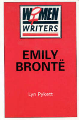 Emily Bronte - Women writers (Paperback)