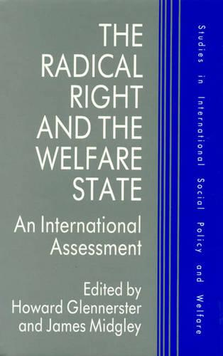 The Radical Right and the Welfare State: An International Assessment (Hardback)